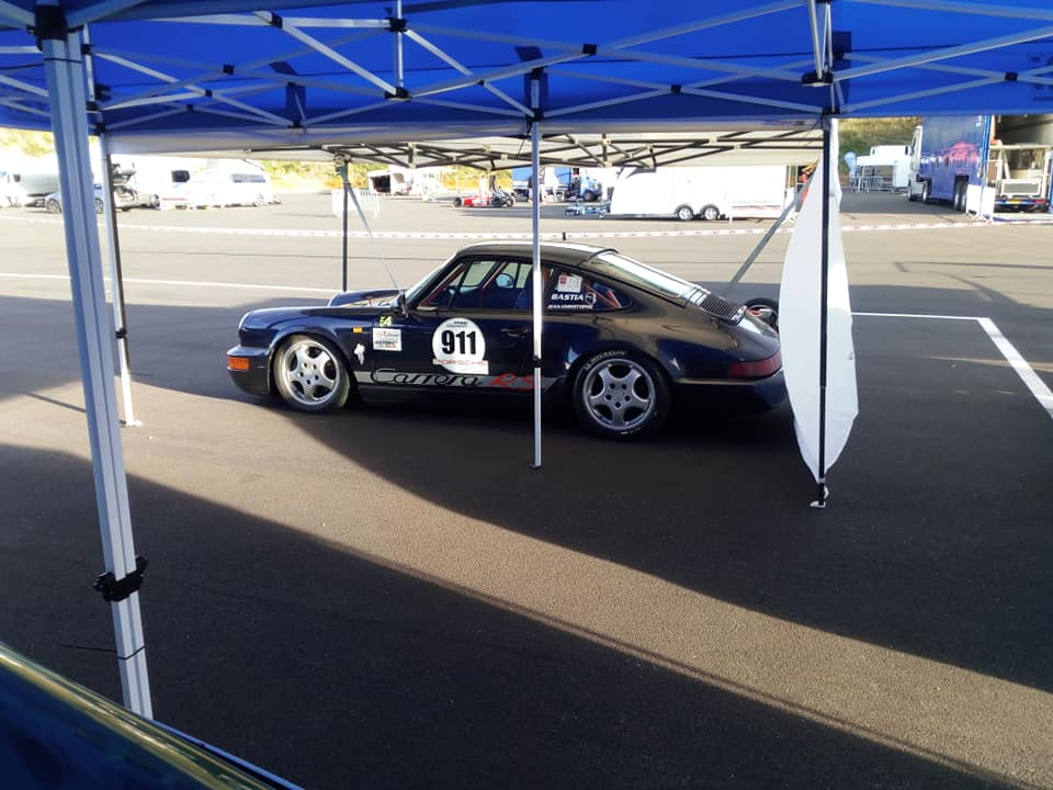 [968 TURBO] Une 968 turbo Rs replica pour courrir - Page 20 11861510