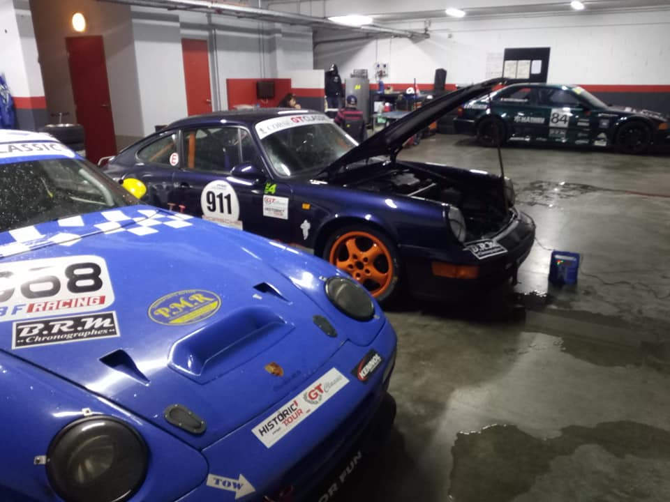 [968 TURBO] Une 968 turbo Rs replica pour courrir - Page 21 12016010