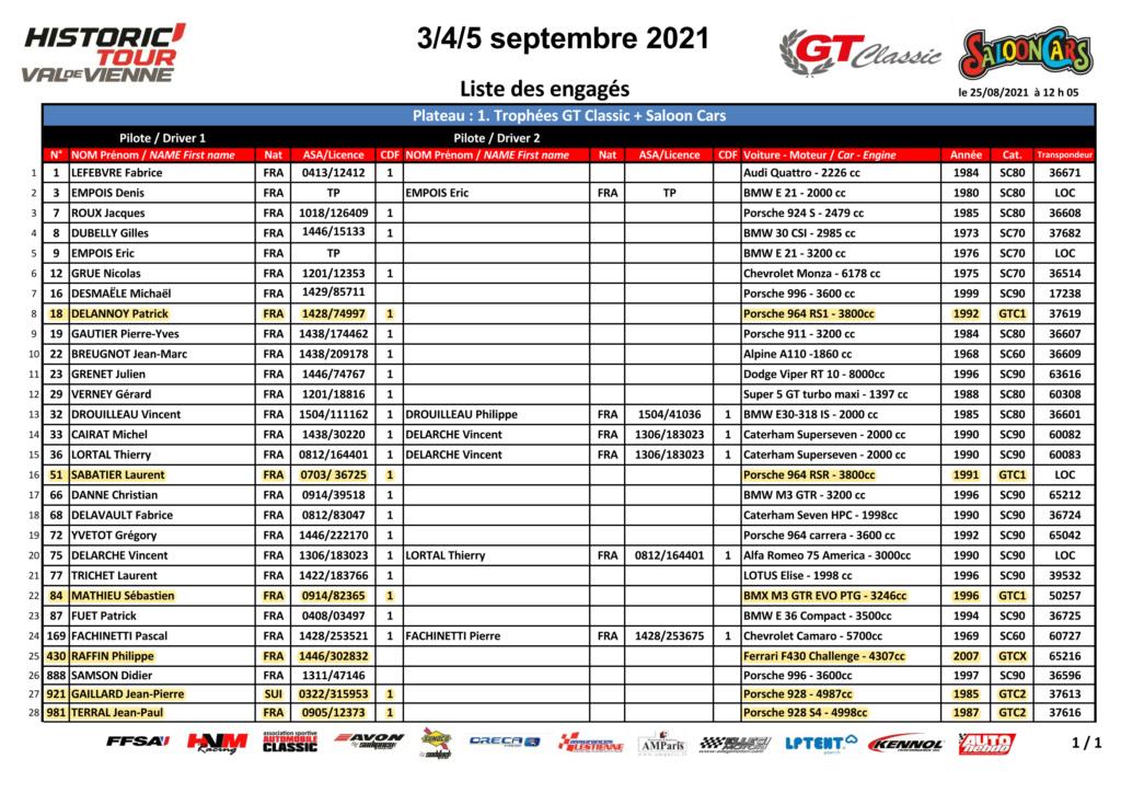 GT Classic 2021 ( post unique) - Page 3 1_list11