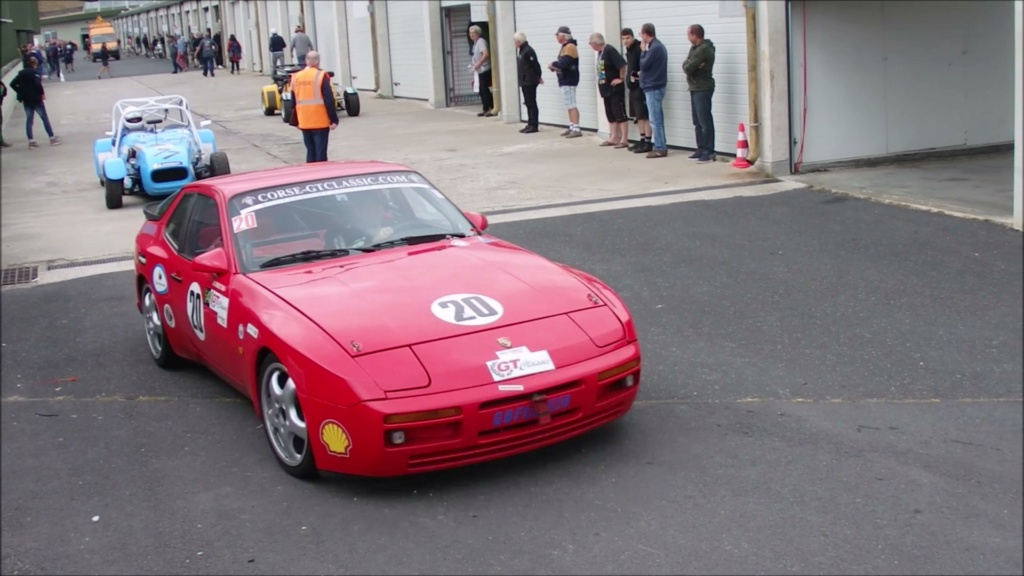 GT Classic 2019 - Page 3 2014