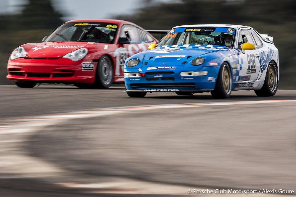 Courir en GT Classic sur une C4 ( C5 ) ??? Pourquoi pas !!! - Page 2 30704010