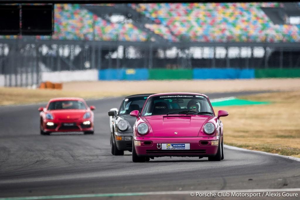 Porsche Motorsport Sport Cup Series 2018 ( post unique) - Page 2 312