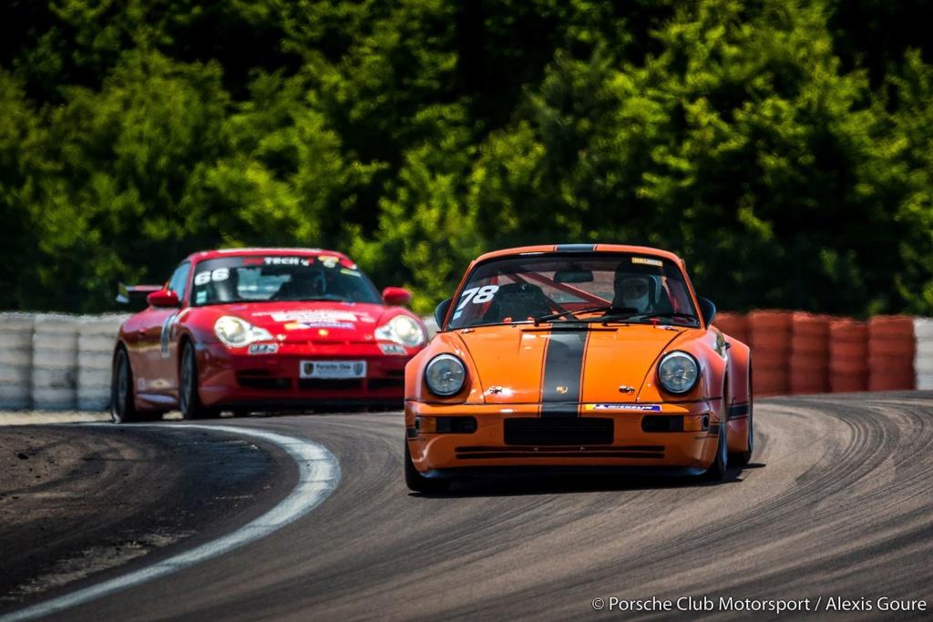 Porsche Motorsport Sport Cup Series 2018 ( post unique) 35924310