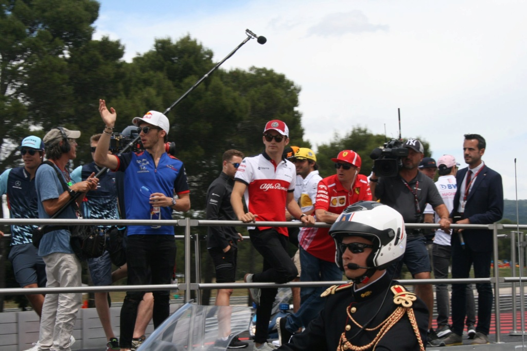 GP F1 Paul Ricard juin 2018. - Page 2 36630510