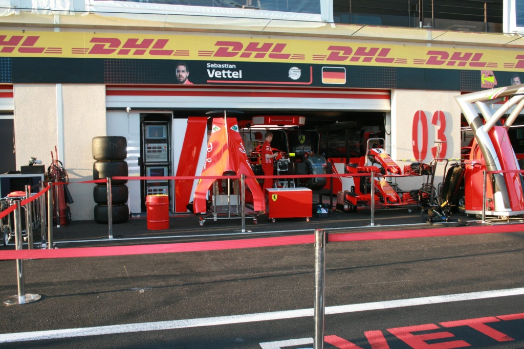 GP F1 Paul Ricard juin 2018. - Page 2 36720010