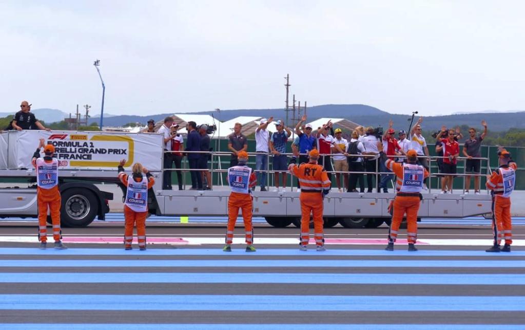 GP F1 Paul Ricard juin 2018. - Page 2 36721110