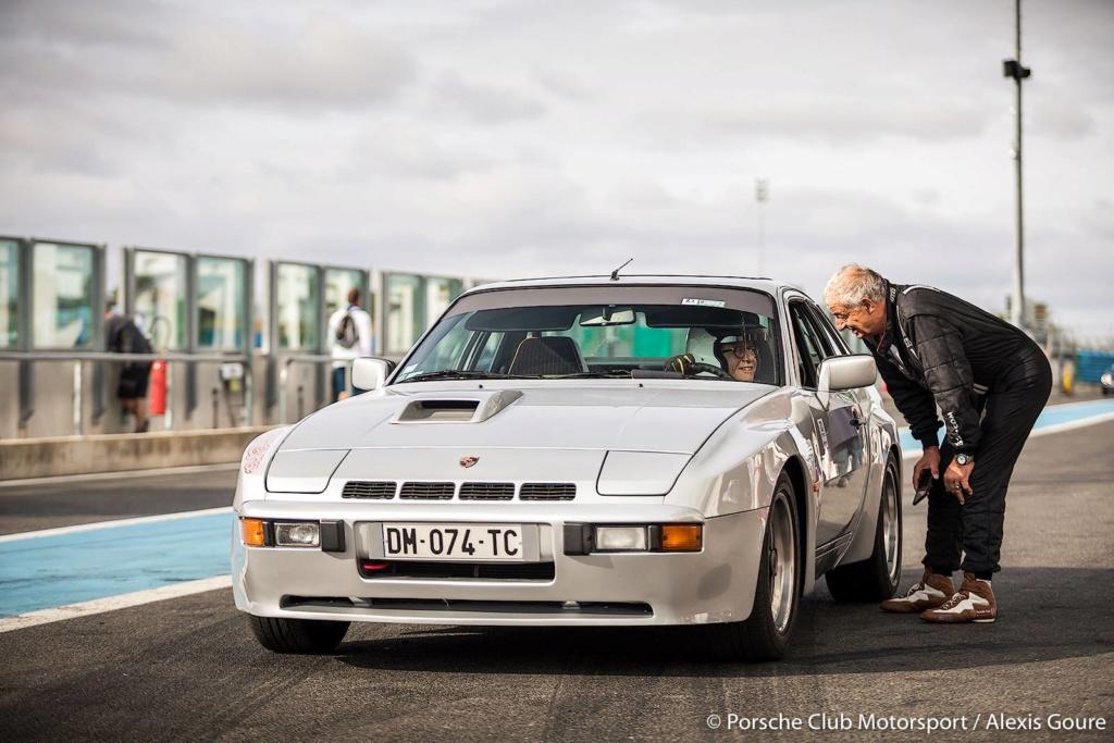 Porsche Motorsport Sport Cup Series 2018 ( post unique) 39976710