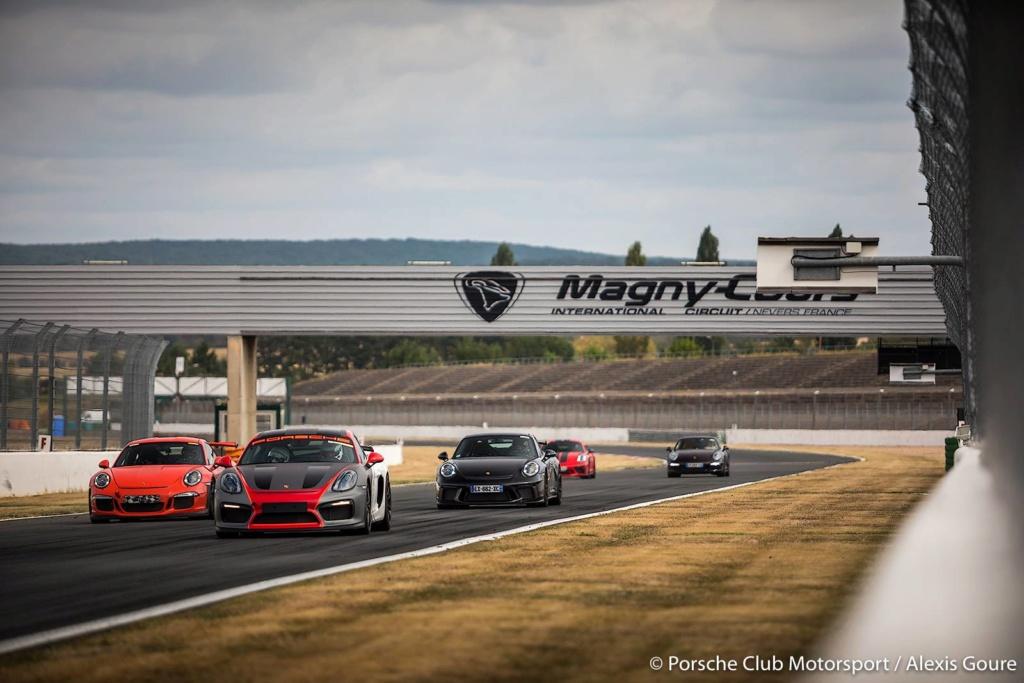 Porsche Motorsport Sport Cup Series 2018 ( post unique) 39981810