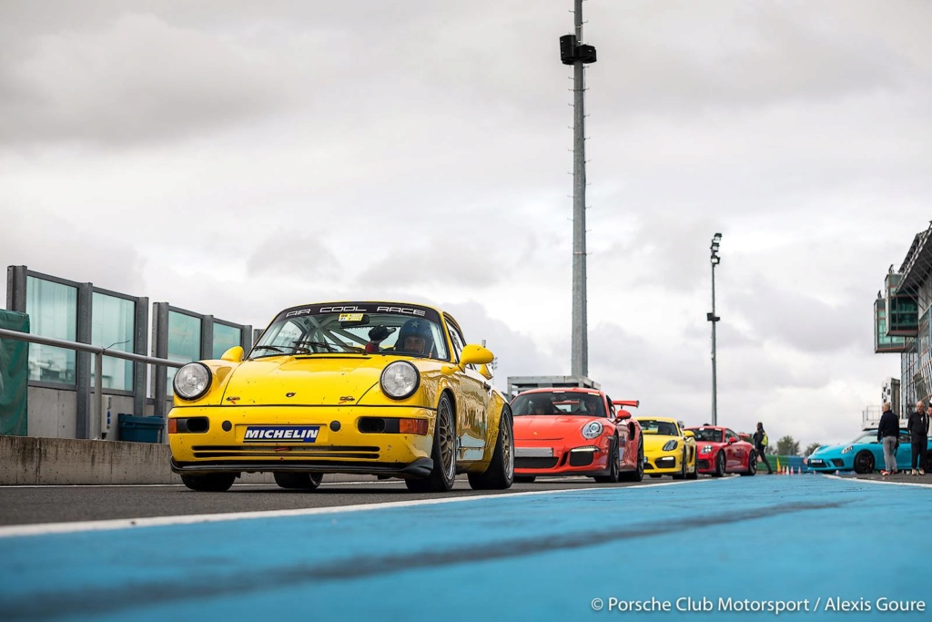 Porsche Motorsport Sport Cup Series 2018 ( post unique) 39984010