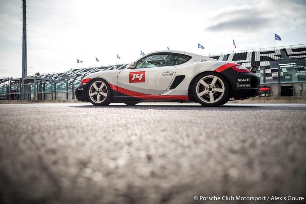 Porsche Motorsport Sport Cup Series 2018 ( post unique) 39991310