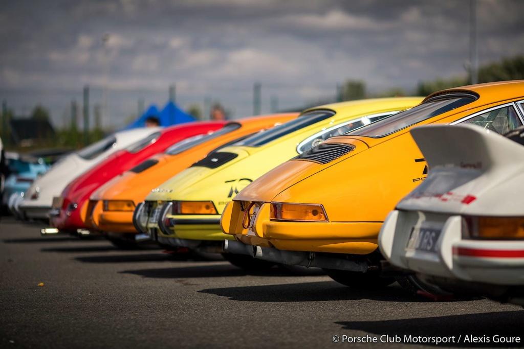 Porsche Motorsport Sport Cup Series 2018 ( post unique) - Page 2 412