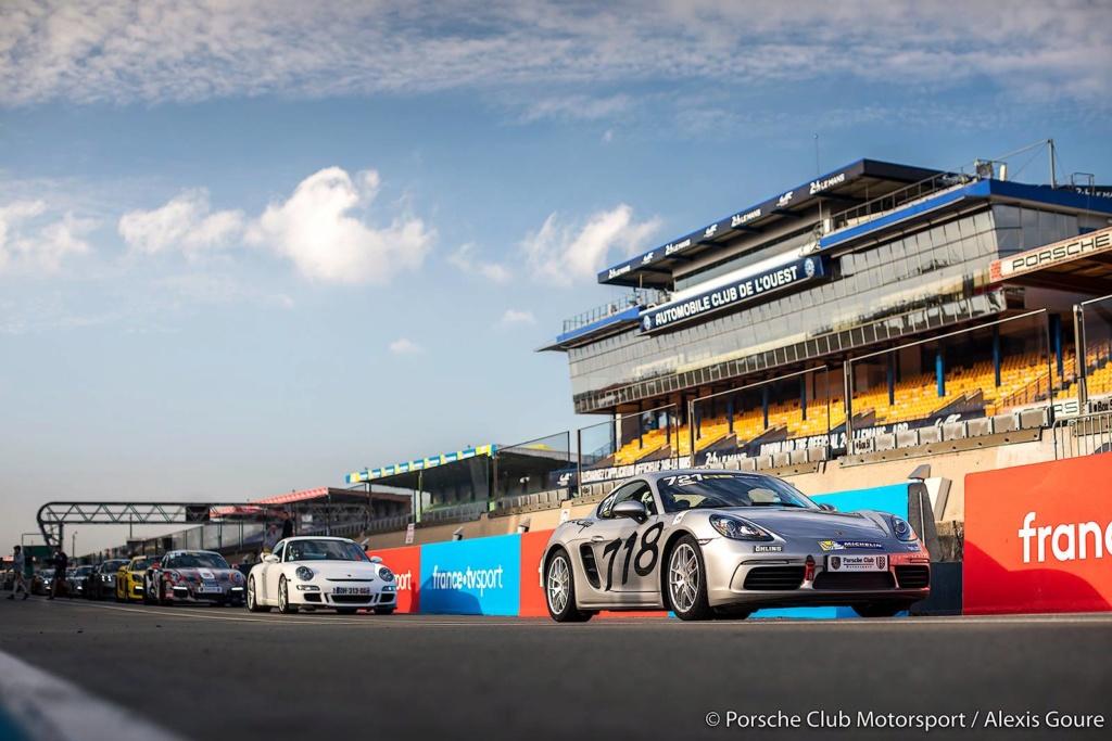 Porsche Motorsport Sport Cup Series 2018 ( post unique) - Page 2 41731210