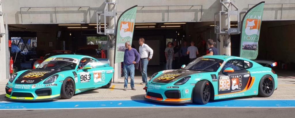 Porsche Motorsport Sport Cup Series 2018 ( post unique) - Page 2 41754810