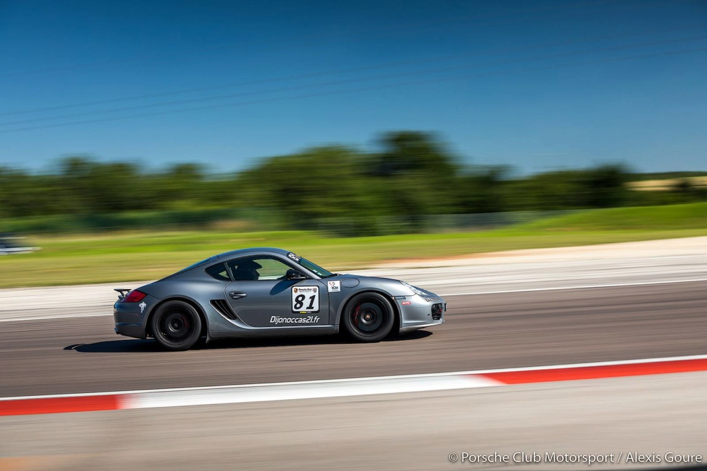 Porsche Motorsport Sport Cup Series 2018 ( post unique) 610