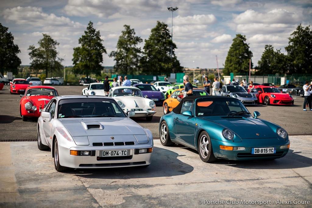 Porsche Motorsport Sport Cup Series 2018 ( post unique) - Page 2 613