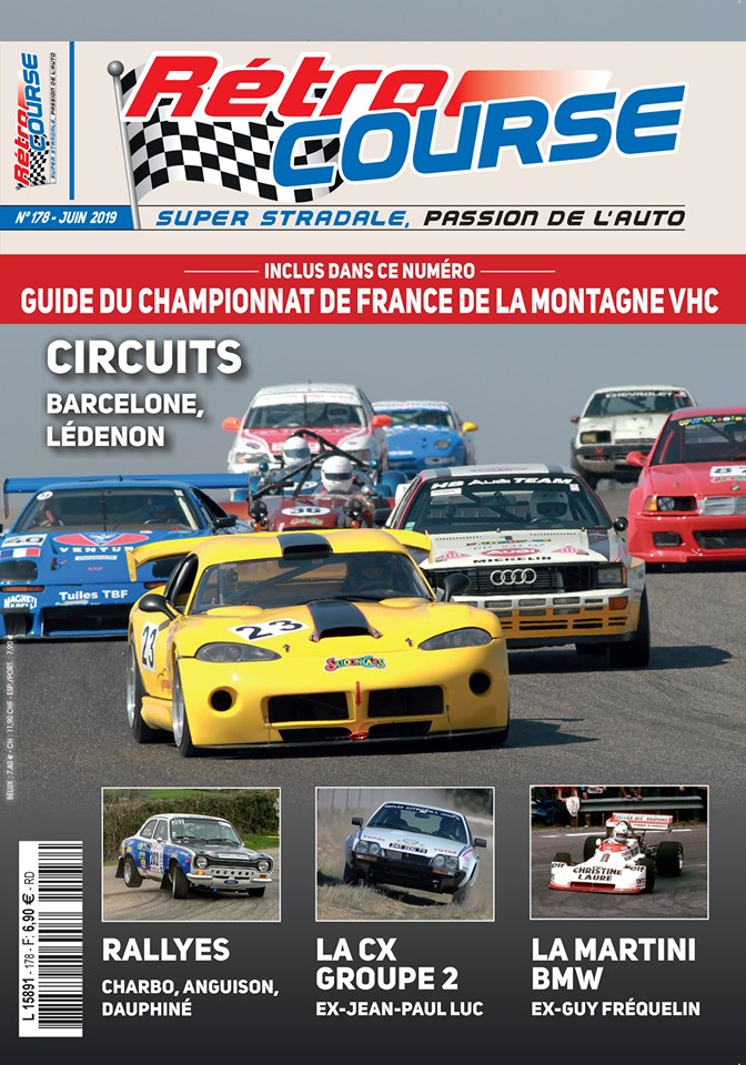 GT Classic 2019 - Page 2 61671910