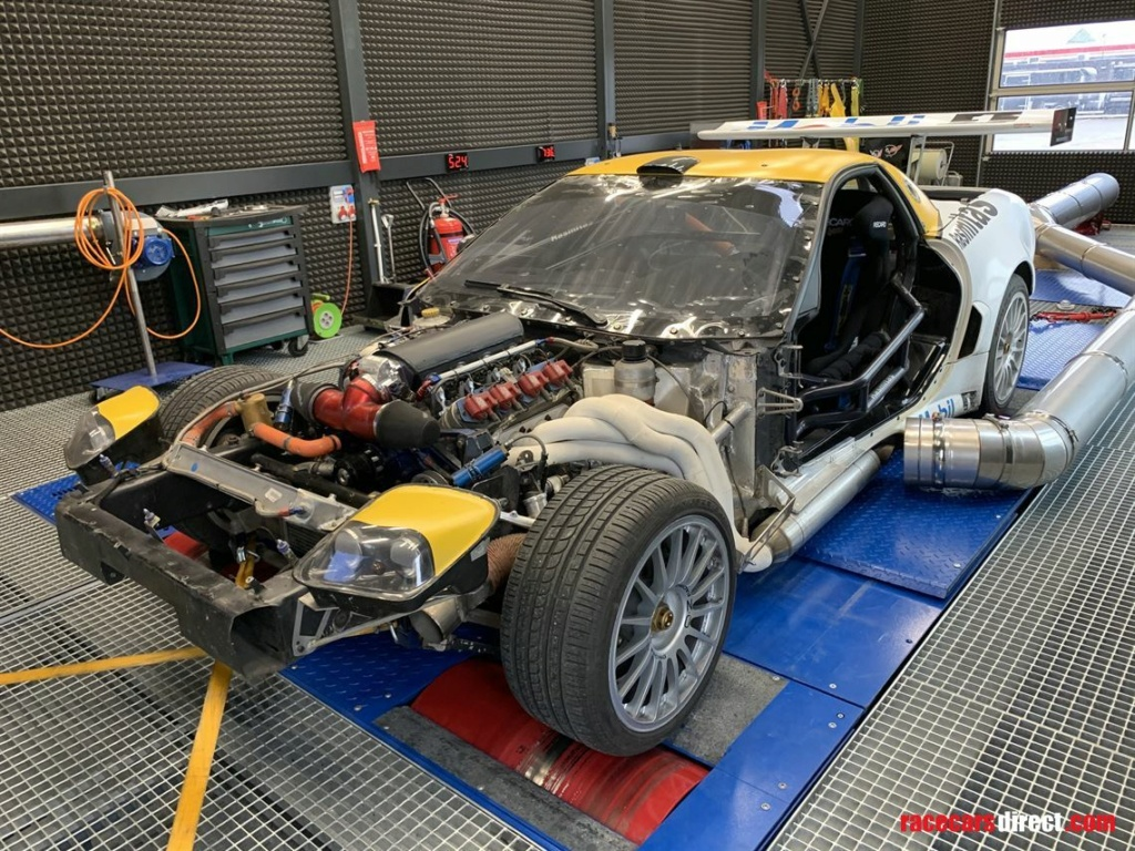 Courir en GT Classic sur une C4 ( C5 ) ??? Pourquoi pas !!! - Page 2 65739610