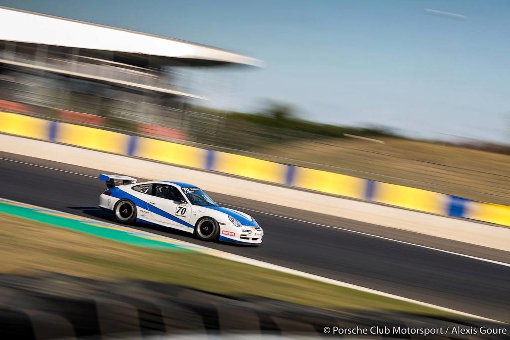 Porsche Motorsport Sport Cup Series 2018 ( post unique) - Page 2 7010
