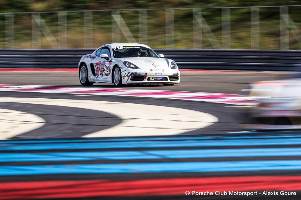 Porsche Motorsport Sport Cup Series 2018 ( post unique) - Page 2 71810