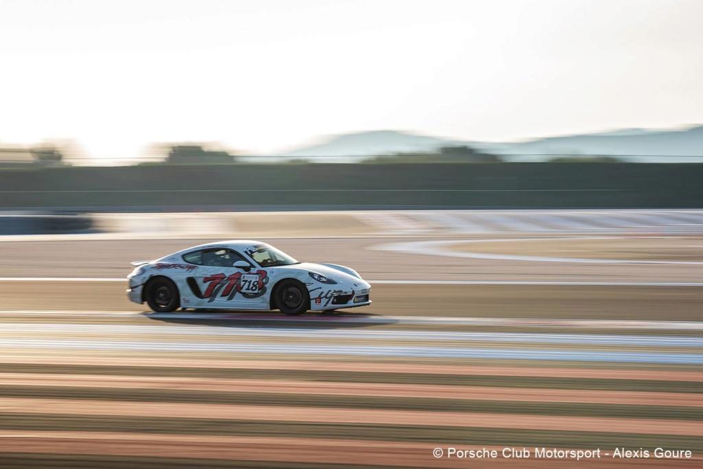 Porsche Motorsport Sport Cup Series 2018 ( post unique) - Page 2 718_110