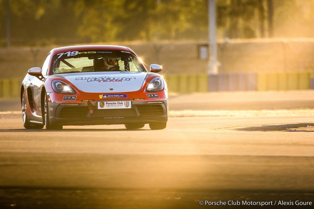 Porsche Motorsport Sport Cup Series 2018 ( post unique) - Page 2 71910