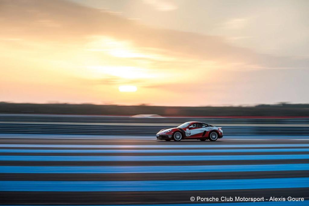 Porsche Motorsport Sport Cup Series 2018 ( post unique) - Page 2 71911