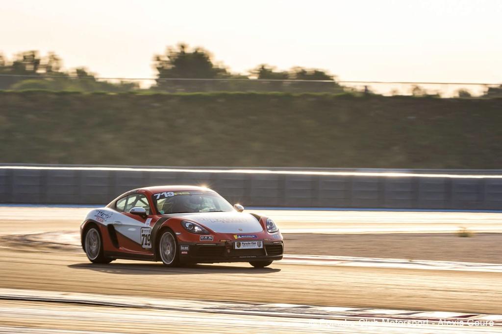 Porsche Motorsport Sport Cup Series 2018 ( post unique) - Page 2 719_110