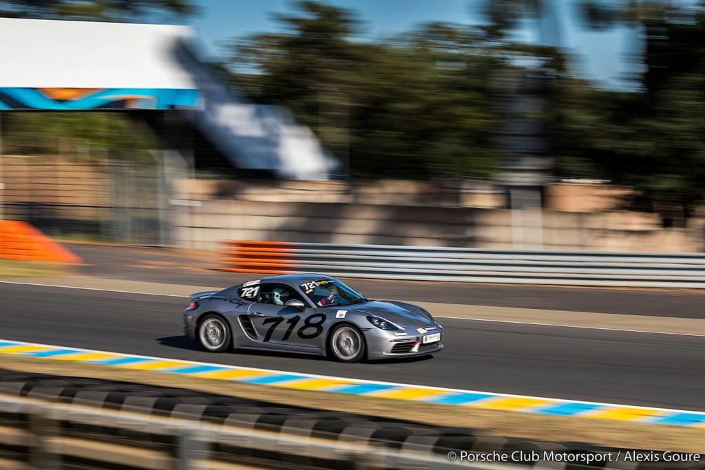 Porsche Motorsport Sport Cup Series 2018 ( post unique) - Page 2 72110