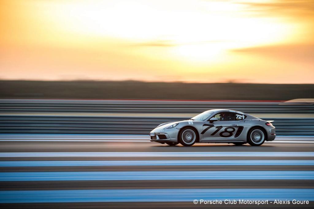 Porsche Motorsport Sport Cup Series 2018 ( post unique) - Page 2 72111