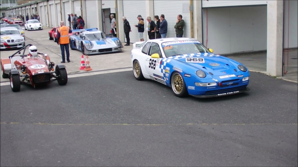 [968 TURBO] Une 968 turbo Rs replica pour courrir - Page 18 96814