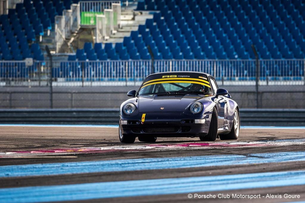 Porsche Motorsport Sport Cup Series 2018 ( post unique) - Page 2 Ancien11