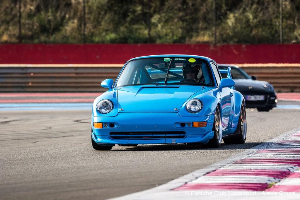 Porsche Motorsport Sport Cup Series 2018 ( post unique) - Page 2 Ancien12