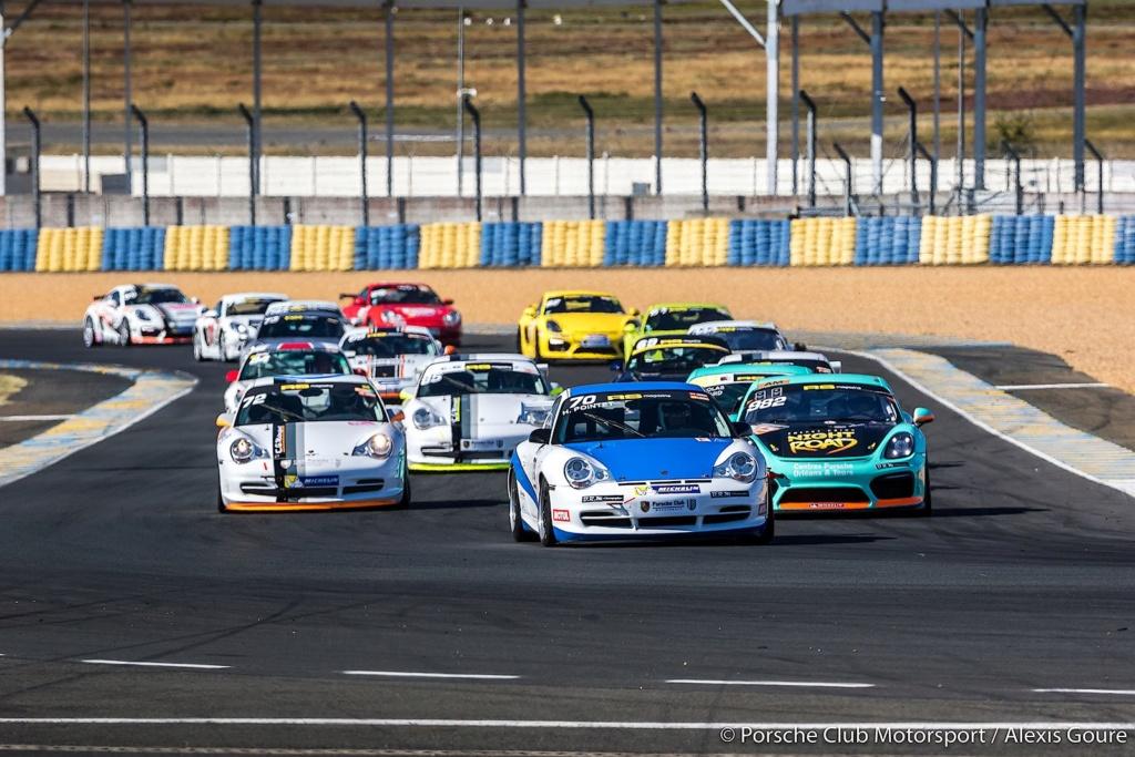 Porsche Motorsport Sport Cup Series 2018 ( post unique) - Page 2 C110