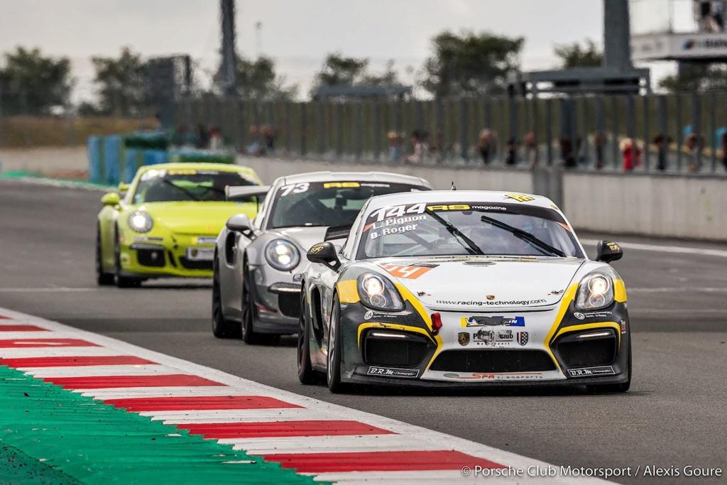 Porsche Motorsport Sport Cup Series 2018 ( post unique) - Page 2 C2_1110