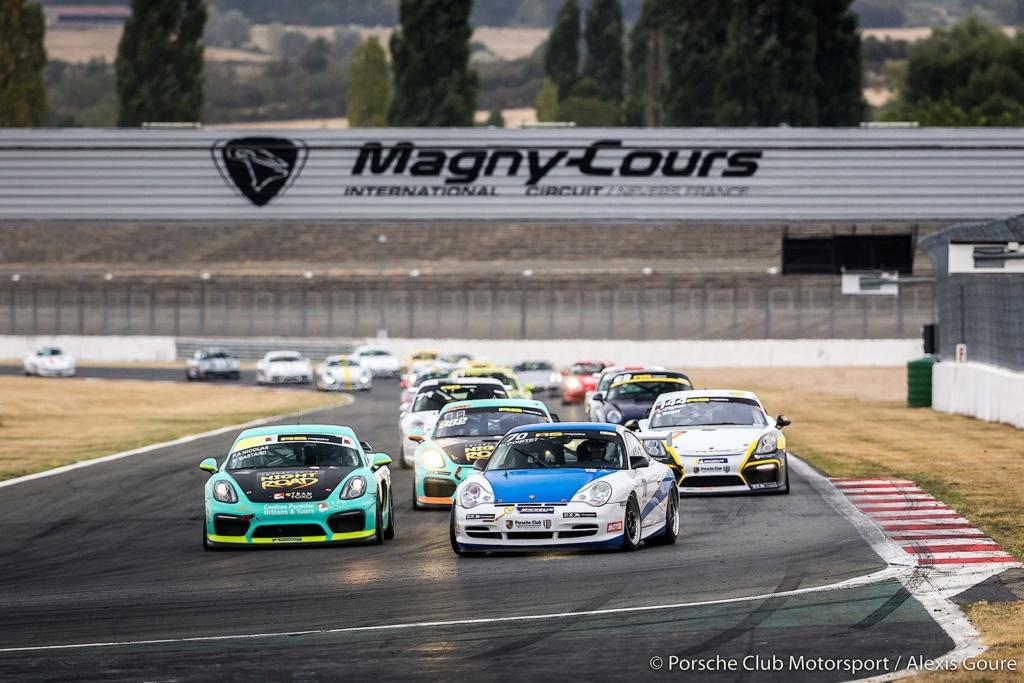 Porsche Motorsport Sport Cup Series 2018 ( post unique) - Page 2 Course14