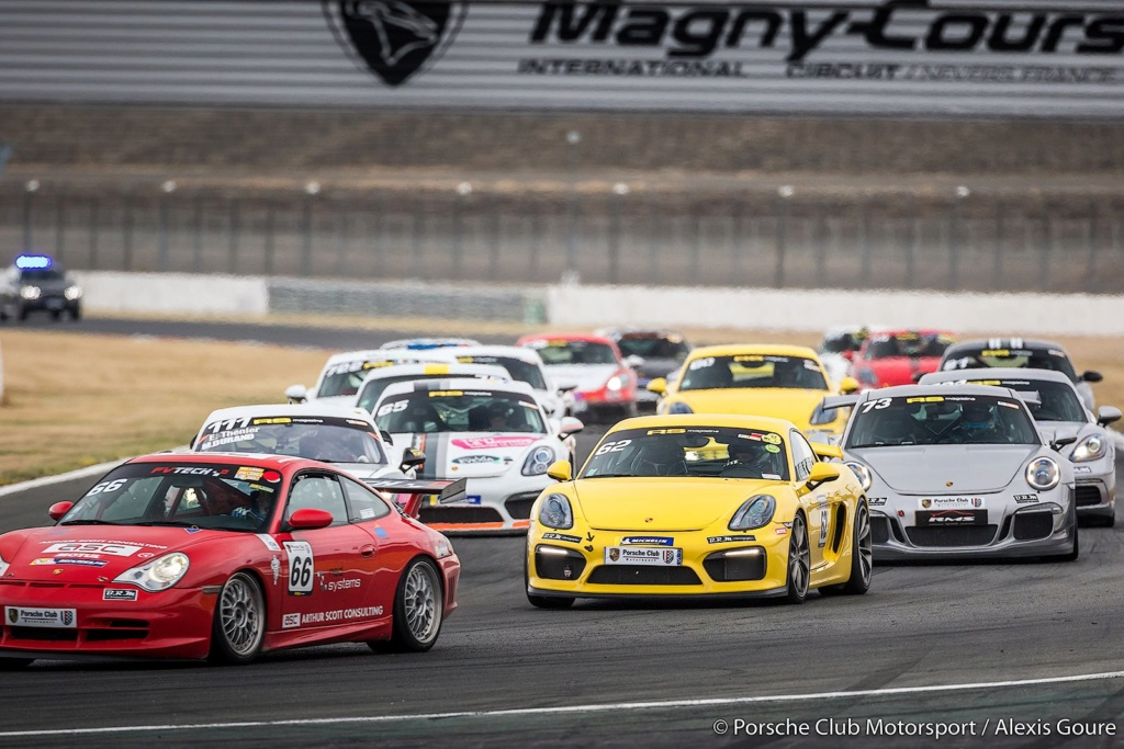 Porsche Motorsport Sport Cup Series 2018 ( post unique) - Page 2 Course15