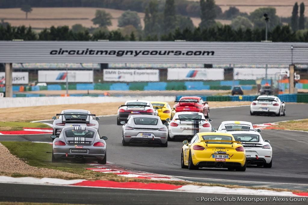 Porsche Motorsport Sport Cup Series 2018 ( post unique) - Page 2 Course16