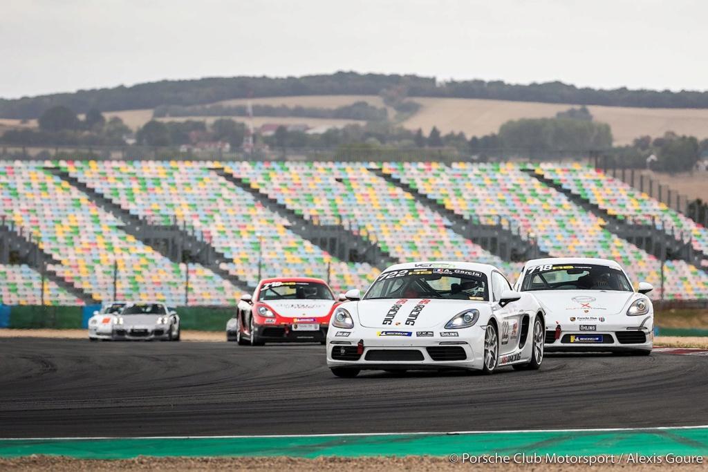 Porsche Motorsport Sport Cup Series 2018 ( post unique) - Page 2 Course17