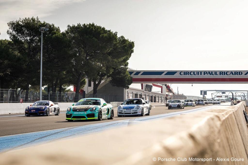 Porsche Motorsport Sport Cup Series 2018 ( post unique) - Page 2 Dzopar10