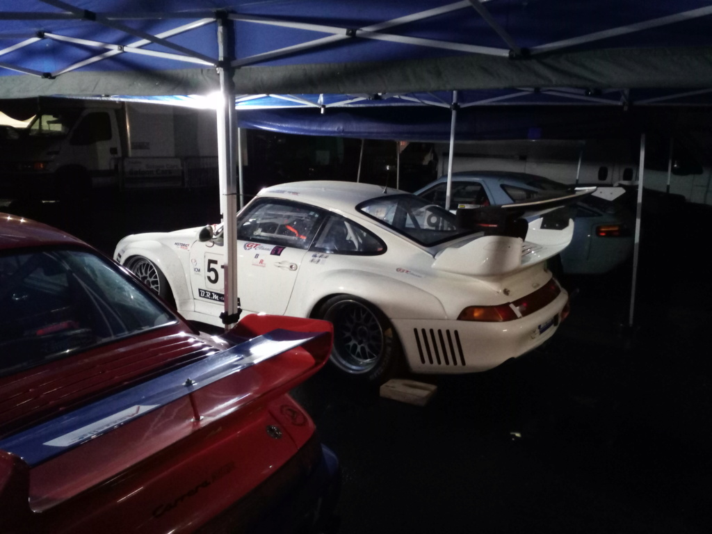 [968 TURBO] Une 968 turbo Rs replica pour courrir - Page 14 Img_2271