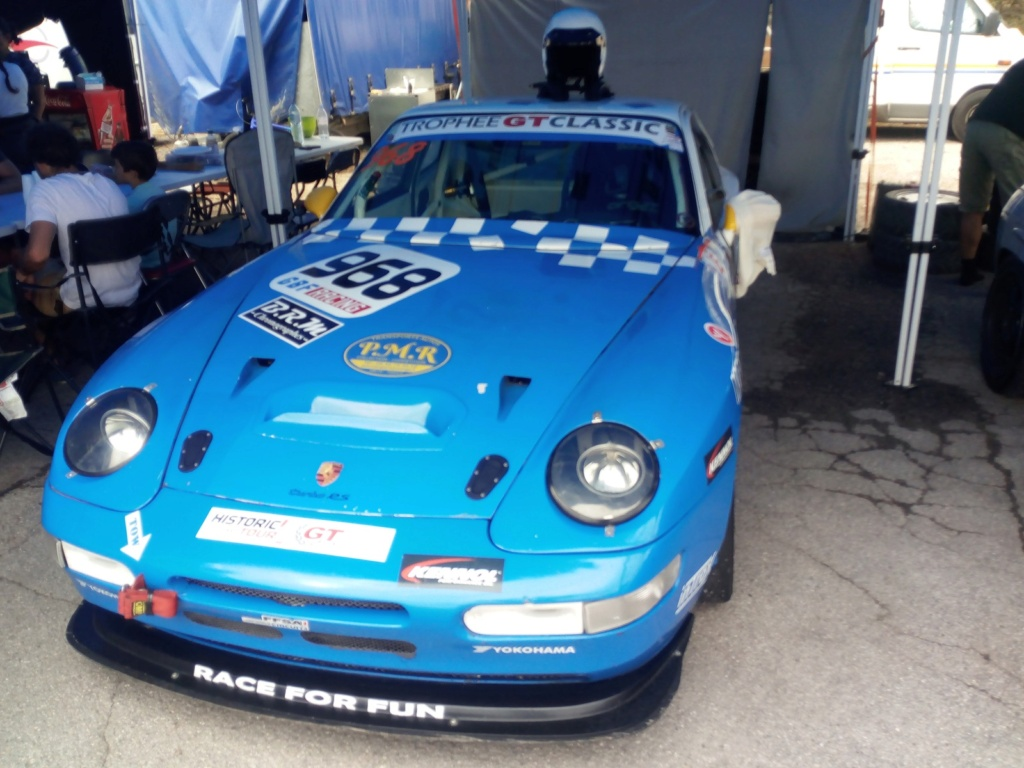 [968 TURBO] Une 968 turbo Rs replica pour courrir - Page 20 Img_2363