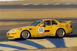[968 TURBO] Une 968 turbo Rs replica pour courrir - Page 6 Le_man10
