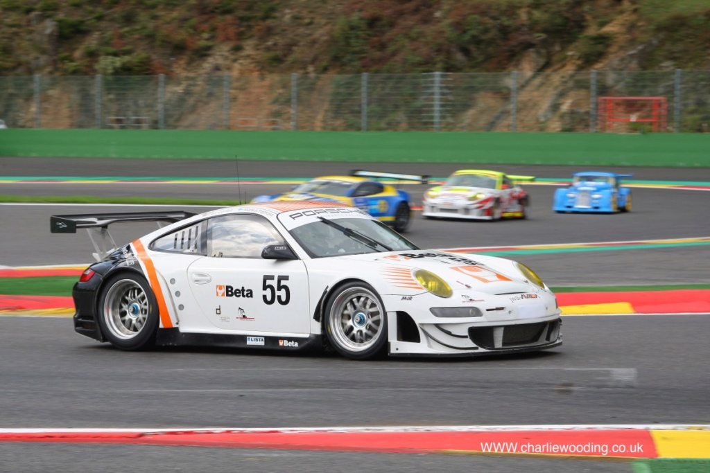 [968 TURBO] Une 968 turbo Rs replica pour courrir - Page 5 Master13