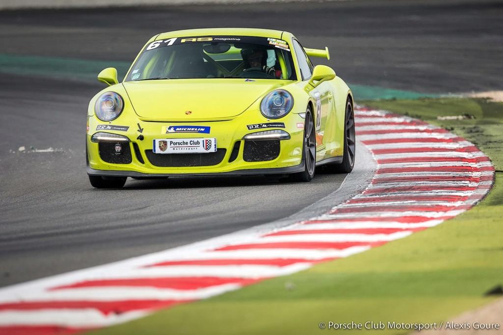 Porsche Motorsport Sport Cup Series 2018 ( post unique) - Page 2 N6110