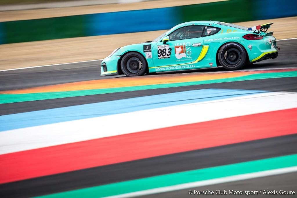 Porsche Motorsport Sport Cup Series 2018 ( post unique) - Page 2 N98310