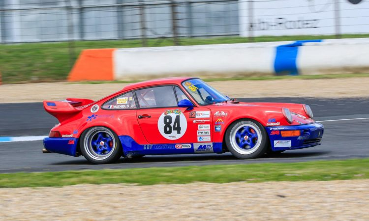 [968 TURBO] Une 968 turbo Rs replica pour courrir - Page 14 New_0811
