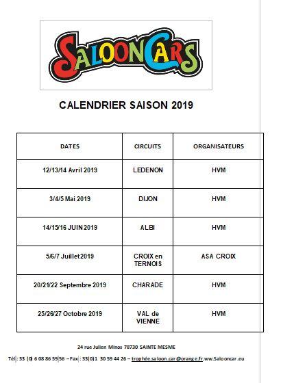 Challenge Endurance VHC au sein du VdeV 2019 Saloon10