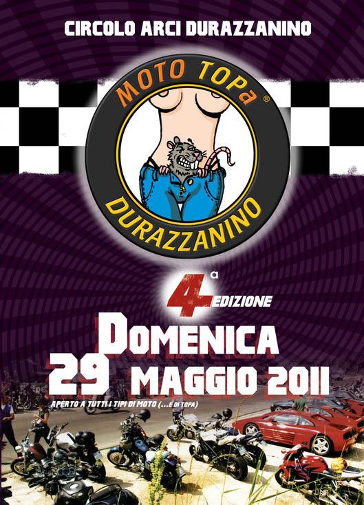 MOTOTOPA DURAZZANINO(FC)29 MAGGIO Mototo10