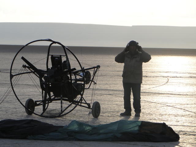 Eastern WA Powered Parachute/Ultralight Forum