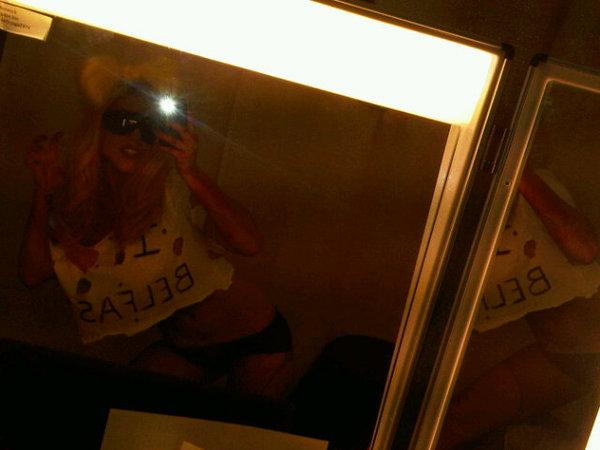 Twitter Lady Gaga 18534710